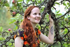 leena omenaoksat vaaka